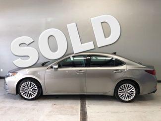 2018 Lexus ES 350 LUXURY NAVIGATION in Layton, Utah 84041
