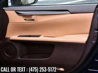 2018 Lexus ES 350 ES 350 FWD Waterbury, Connecticut 16