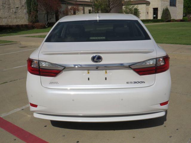 2018 Lexus ES 300h in McKinney, Texas 75070