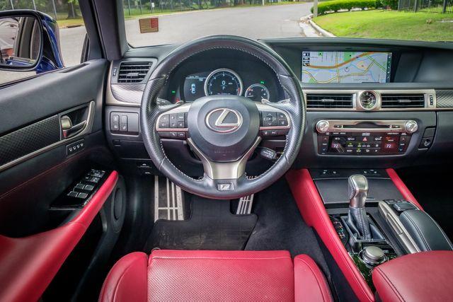 2018 Lexus GS 350 F Sport in Memphis, TN 38115