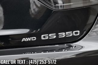 2018 Lexus GS 350 F Sport GS 350 F Sport AWD Waterbury, Connecticut 11