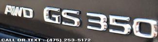 2018 Lexus GS 350 F Sport GS 350 F Sport AWD Waterbury, Connecticut 10