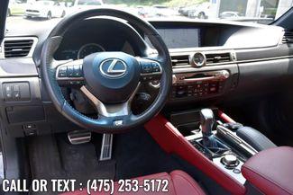 2018 Lexus GS 350 F Sport GS 350 F Sport AWD Waterbury, Connecticut 12