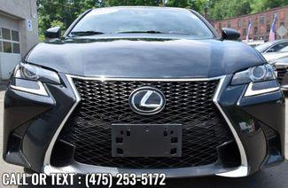2018 Lexus GS 350 F Sport GS 350 F Sport AWD Waterbury, Connecticut 7