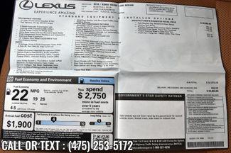 2018 Lexus GS 350 GS 350 AWD Waterbury, Connecticut 1