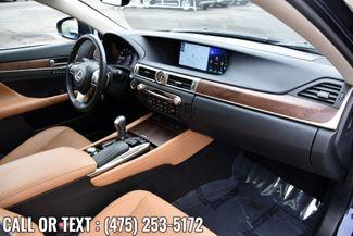 2018 Lexus GS 350 GS 350 AWD Waterbury, Connecticut 21