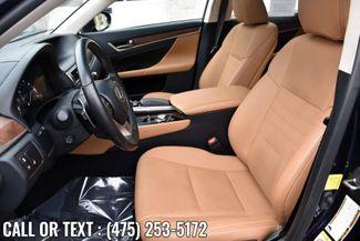 2018 Lexus GS 350 GS 350 AWD Waterbury, Connecticut 3