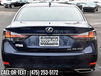 2018 Lexus GS 350 GS 350 AWD Waterbury, Connecticut 6
