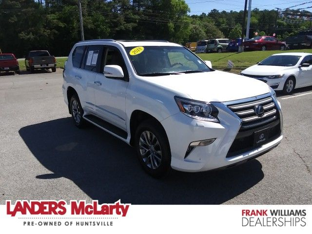 2018 Lexus GX 460 Luxury | Huntsville, Alabama | Landers Mclarty DCJ & Subaru in  Alabama