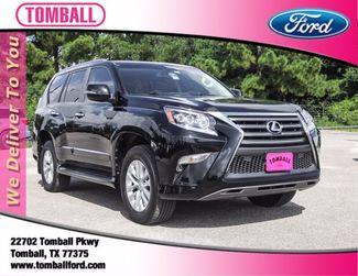 2018 Lexus GX in Tomball, TX 77375