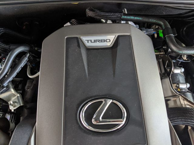 2018 Lexus IS 300 (*NAVI & BACK UP CAM & HEAT/COOLED SEATS*) in Campbell, CA 95008