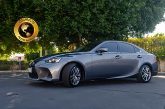 2018 Lexus IS 300 F Sport Turbo 20  city California  Bravos Auto World  in cathedral city, California