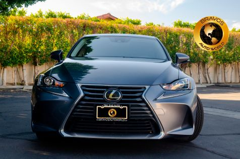 2018 Lexus IS 300 F Sport Turbo 2.0 in cathedral city