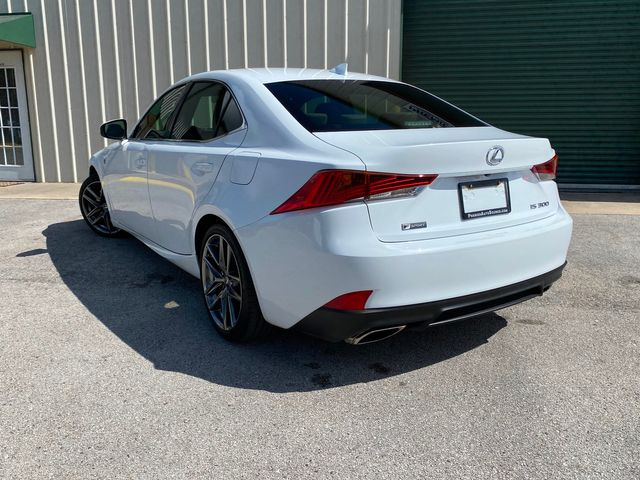 2018 Lexus IS 300 F Sport in Jacksonville , FL 32246