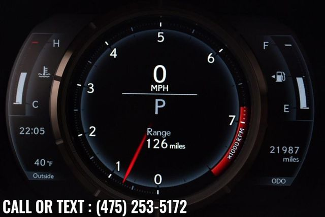 2018 Lexus IS 300 F Sport IS 300 F Sport AWD Waterbury, Connecticut 29
