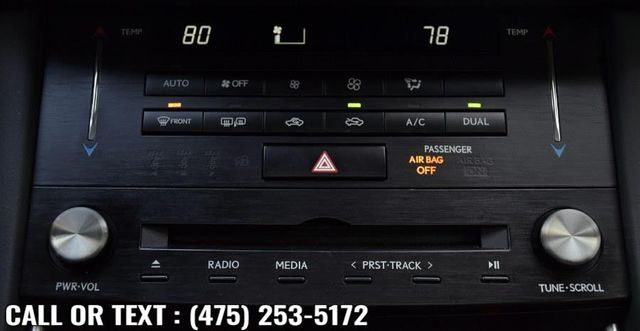 2018 Lexus IS 300 F Sport IS 300 F Sport AWD Waterbury, Connecticut 36