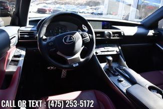 2018 Lexus IS 300 F Sport IS 300 F Sport AWD Waterbury, Connecticut 14