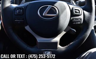 2018 Lexus IS 300 F Sport IS 300 F Sport AWD Waterbury, Connecticut 26