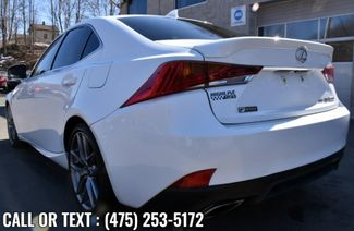 2018 Lexus IS 300 F Sport IS 300 F Sport AWD Waterbury, Connecticut 2