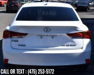 2018 Lexus IS 300 F Sport IS 300 F Sport AWD Waterbury, Connecticut 3