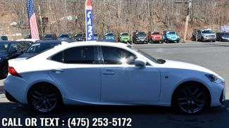 2018 Lexus IS 300 F Sport IS 300 F Sport AWD Waterbury, Connecticut 5