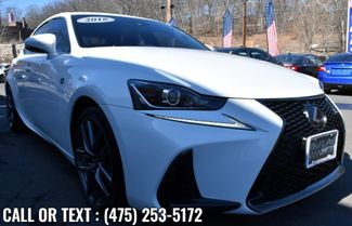 2018 Lexus IS 300 F Sport IS 300 F Sport AWD Waterbury, Connecticut 6