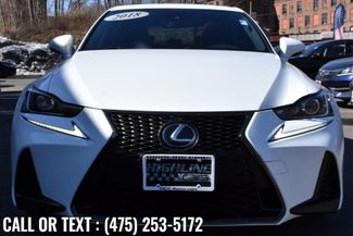 2018 Lexus IS 300 F Sport IS 300 F Sport AWD Waterbury, Connecticut 7