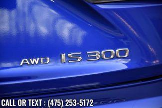 2018 Lexus IS 300 F Sport IS 300 F Sport AWD Waterbury, Connecticut 14