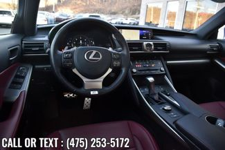 2018 Lexus IS 300 F Sport IS 300 F Sport AWD Waterbury, Connecticut 15