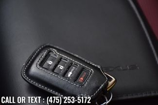 2018 Lexus IS 300 F Sport IS 300 F Sport AWD Waterbury, Connecticut 44