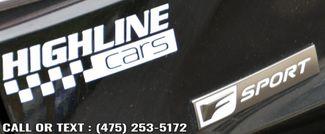 2018 Lexus IS 300 F Sport IS 300 F Sport AWD Waterbury, Connecticut 10