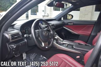 2018 Lexus IS 300 F Sport IS 300 F Sport AWD Waterbury, Connecticut 13