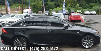 2018 Lexus IS 300 F Sport IS 300 F Sport AWD Waterbury, Connecticut 7