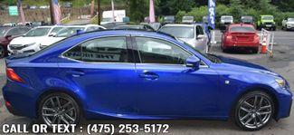 2018 Lexus IS 300 F Sport IS 300 F Sport AWD Waterbury, Connecticut 6