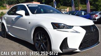 2018 Lexus IS 300 F Sport IS 300 F Sport AWD Waterbury, Connecticut 9