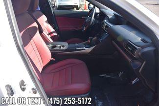 2018 Lexus IS 300 F Sport IS 300 F Sport AWD Waterbury, Connecticut 21