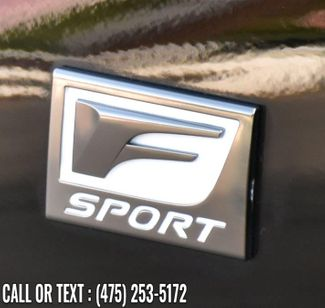 2018 Lexus IS 300 F Sport IS 300 F Sport AWD Waterbury, Connecticut 8