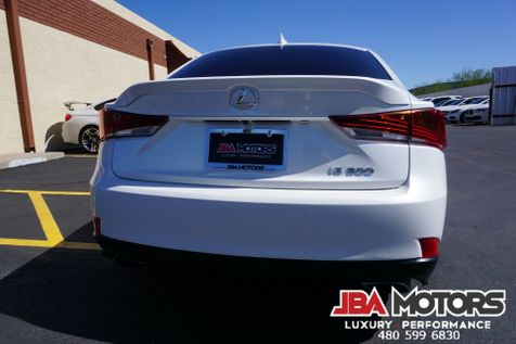 2018 Lexus IS 300 Sedan IS300 ONLY 29k MILES! -  like IS250 IS350 | MESA, AZ | JBA MOTORS in MESA, AZ