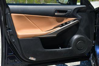 2018 Lexus IS 300 AWD Naugatuck, Connecticut 20