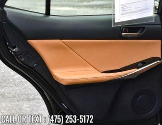 2018 Lexus IS 300 IS 300 AWD Waterbury, Connecticut 23