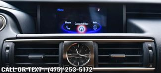2018 Lexus IS 300 IS 300 AWD Waterbury, Connecticut 30