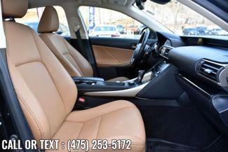 2018 Lexus IS 300 IS 300 AWD Waterbury, Connecticut 17