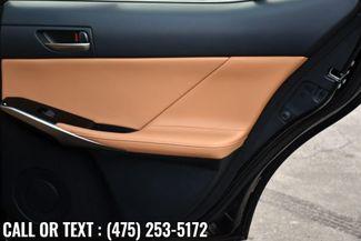 2018 Lexus IS 300 IS 300 AWD Waterbury, Connecticut 20
