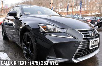 2018 Lexus IS 300 IS 300 AWD Waterbury, Connecticut 6