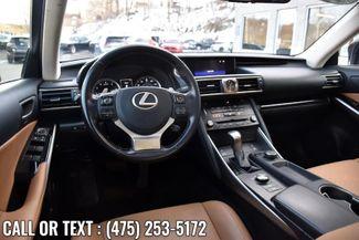 2018 Lexus IS 300 IS 300 AWD Waterbury, Connecticut 11