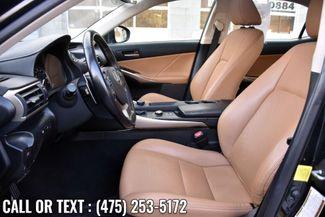 2018 Lexus IS 300 IS 300 AWD Waterbury, Connecticut 1