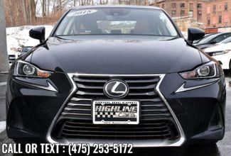 2018 Lexus IS 300 IS 300 AWD Waterbury, Connecticut 7