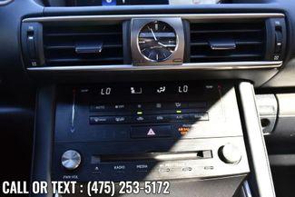 2018 Lexus IS 300 IS 300 AWD Waterbury, Connecticut 35