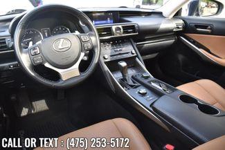 2018 Lexus IS 300 IS 300 AWD Waterbury, Connecticut 13