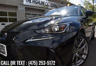 2018 Lexus IS 300 IS 300 AWD Waterbury, Connecticut 2